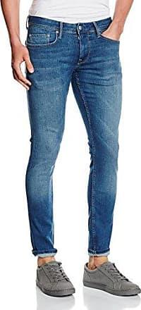 Pepe Jeans London Herren Freizeithosen in Blau | Stylight