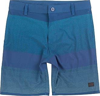 7b6ae8676 Hang Loose Bermuda Hibrida Bay Hang Loose Masculina Azul - 42