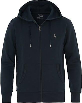 Polo Ralph Lauren Tech Full Zip Hoodie Navy
