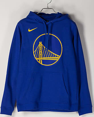 Nike FELPA NBA GOLDEN STATE WARRIORS UOMO