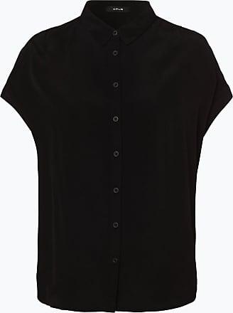 OPUS Damen Bluse - Fawell schwarz