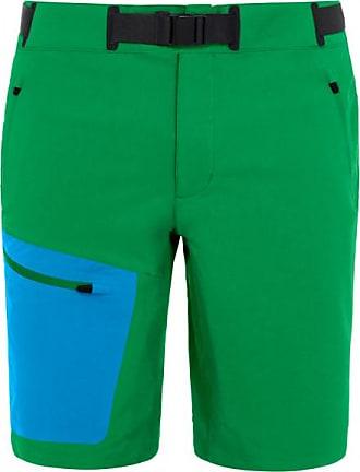 Vaude Badile Shorts Shorts für Herren | grün/oliv