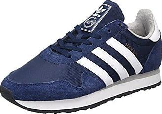 huge discount bf920 be98e adidas Herren Haven Fitnessschuhe, Blau (Collegiate Navyftwr Whiteclear  Granite)