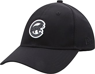 New Era Boné New Era MLB Chicago Cubs Aba Curva 920 St Active Chicub -  Unissex e77ad947171