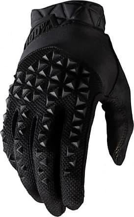 100% Geomatic Glove Guanti Unisex | grigio/nero