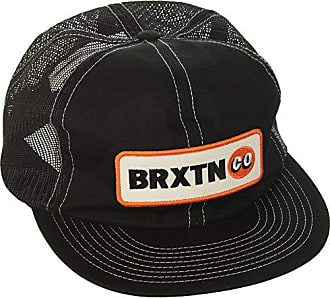 Brixton Mens Baldwin Medium Profile Adjustable Mesh Cap 5cf375e4c5b