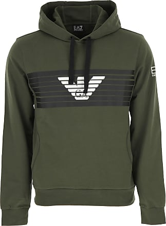4953f6bc12 Emporio Armani® Hoodies: Must-Haves on Sale up to −62% | Stylight