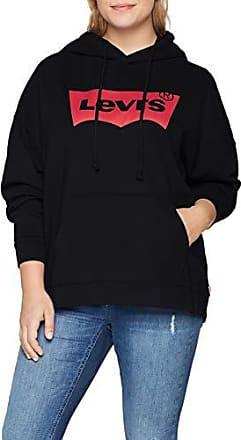 Levi's Damen Graphic Sport Hoodie Kapuzenpullover, Rosa (Hsmk Mary's Rose 0025), Medium (Herstellergröße: M)