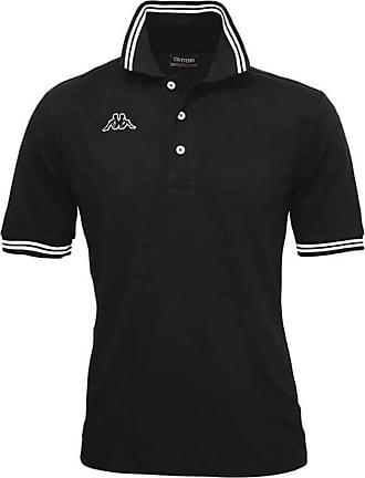 Kappa Mens Pique Polo T-Shirt, Sea, Sport, Tennis, Boat, Football, Art Maltax 5 Mss - Multicolour - XXL