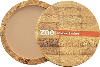 ZAO 302 - Beige Orange Puder 9g