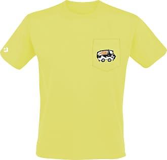 Converse Scooby Doo - Scooby X Converse Fashion Pocket Tee - T-shirt - lichtgroen