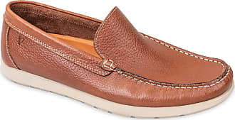 Valleverde Mens Loafers Leather 11865 Leather or Black or Blue A comfortable footwear suitable for all occasions. Spring Summer 2020 Brown Size: 8.5 UK