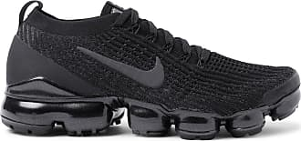 Nike Air Vapormax Flyknit 3 Sneakers - Black