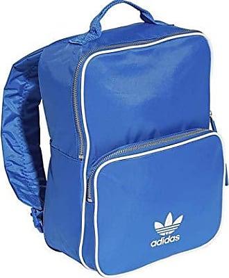 adidas Mochila Adidas Originals Classic Média Azul - Único - Azul