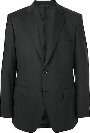 Durban formal blazer - Blue