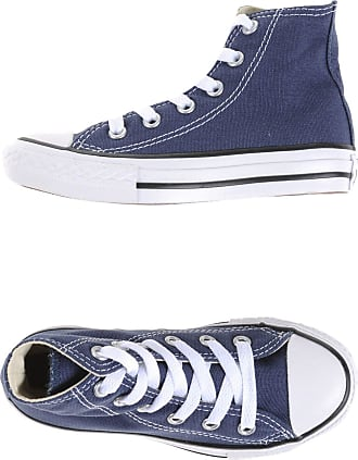 scarpe tela uomo converse