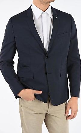 Dior center vent 2-button blazer size 52
