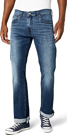 Levi's Herren 527 Low Boot Cut Bootcut Jeans, Blue (If I were Queen LTWT 0564), W38/L29
