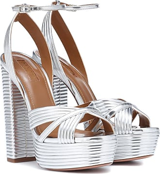 3e06ecea637 Aquazzura® Platform Shoes  Must-Haves on Sale up to −61%