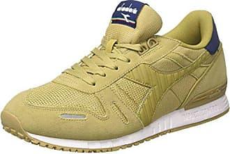 3933e9b2f31b88 Sneaker Low in Grün  Shoppe jetzt bis zu −61%