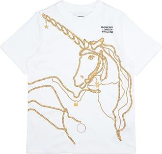 Burberry TOPWEAR - T-shirts su YOOX.COM