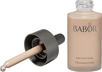 Babor Mattifying Foundation 01 ivory