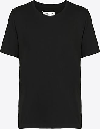 Maison Margiela T-shirt In Jersey Di Cotone