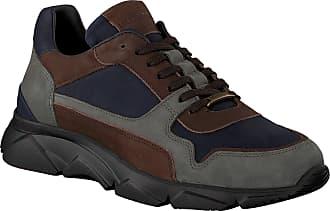 Mazzeltov Graue Mazzeltov Sneaker 9509f