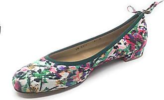 Stuart Weitzman Womens Ballet Almond Toe Ballet Flats, Beige, Size 6.0 US / 4 UK US