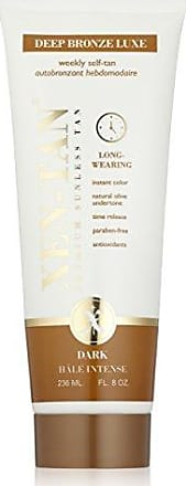 Xen-Tan Deep Bronze Luxe Weekly Tan, 8 Fl Oz