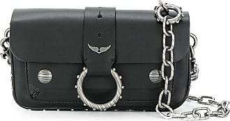 Zadig & Voltaire x Kate Moss Kate wallet bag - Black