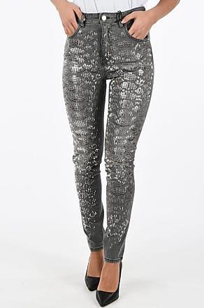 Just Cavalli Studded Slim Fit Jeans size 30