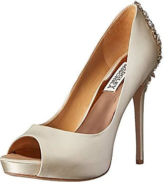 Badgley Mischka® Pumps: Must Haves on Sale up to </p>                     </div>   <!--bof Product URL --> <!--eof Product URL --> <!--bof Quantity Discounts table --> <!--eof Quantity Discounts table --> </div>                        </dd> <dt class=