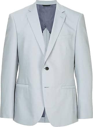 Durban classic suit blazer - Blue
