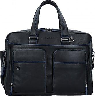 Piquadro Blue Square cartella portadocumenti pelle 41 cm compartimenti  portatile 914ca020115