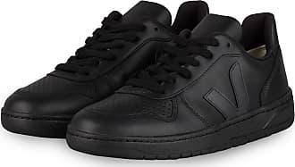 Veja Sneaker V-10 - SCHWARZ
