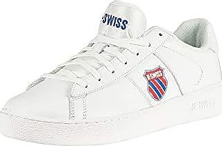 K Swiss® Sneaker in Weiß: bis zu −44% | Stylight