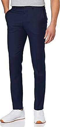 Strellson Premium Manver Pantalones de Traje para Hombre