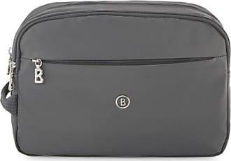 Bogner Verbier Vito cosmetics pouch for Men - Grey