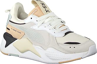 Puma Weiße Puma Sneaker Low Rs-x Reinvent Wns