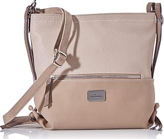 Tom Tailor Tom Tailor Acc Womens Elin Crossbag Shoulder Bag, Beige, Medium