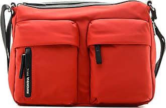 Mandarina Duck Messenger Bag for PC - Red