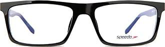 Speedo Óculos de Grau Speedo Sp4063 T01/57 Preto/azul