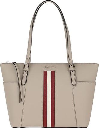 Bally Shopping Bags - Samirah Shopper Caillou - grey - Shopping Bags for ladies
