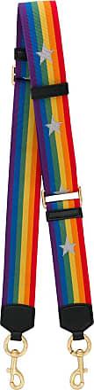Marc Jacobs Alça para bolsa de canvas - Roxo