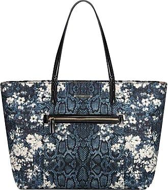 Fiorelli Womens Charlotte Milan Snake Print Tote Bag