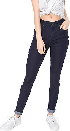 d60161e51 Guess Calça Jeans Guess Skinny Lisa Azul-marinho