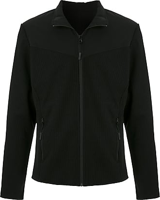 Osklen Aspen New jacket - Black