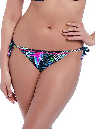 Freya Hot in Havana Multi Rio Tie Side Bikini Brief 2904 New Womens Swimwear