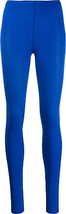 Majestic Filatures Legging lisa - Azul